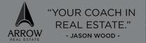 Arrow Real Estate –Jason Wood