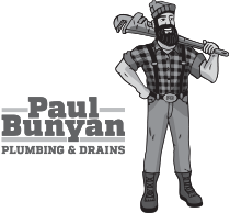 Paul Bunyan Plumbing & Drains