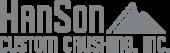 HanSon Custom Crushing, Inc.